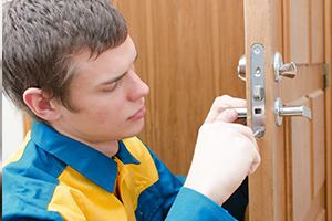 Locksmith River Grove Heights